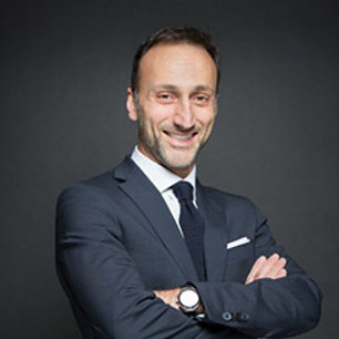 Andrea Masini - Africa Business School
