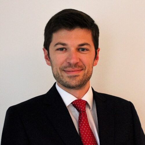 Antoine Huard - Africa Business School