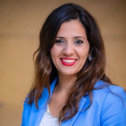 Layal Nabhan - Africa Business School